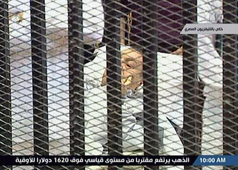 Afp_egypt_hosni_mubarak_caged_trial_03aug11_480