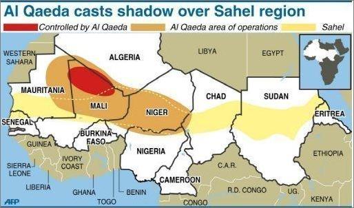 Al Qaeda Africa